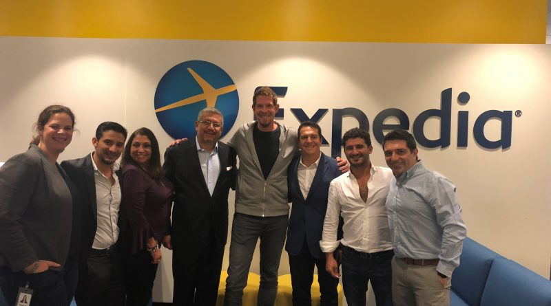 Expedia Group y Palace Resorts generan resultados destacados