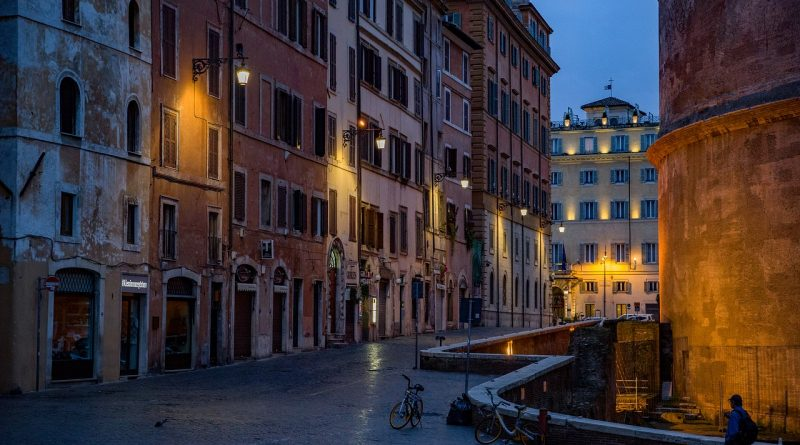 Iberostar inaugura nuevo hotel en Roma