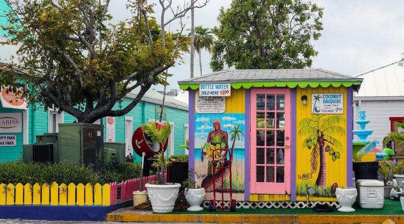 2018 año récord para el turismo en Las Bahamas