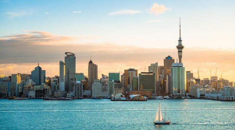 El Aeropuerto de DFW da la bienvenida al nuevo servicio directo a Auckland