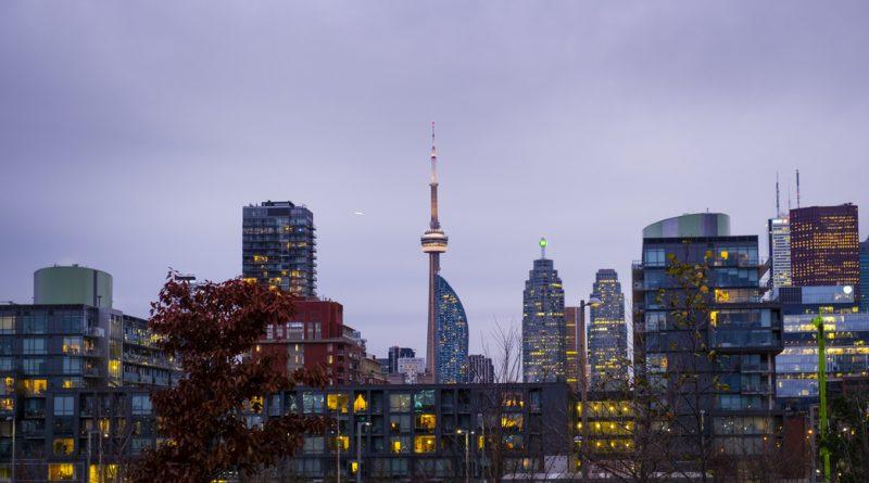 20 anuncios en Toronto para 2020