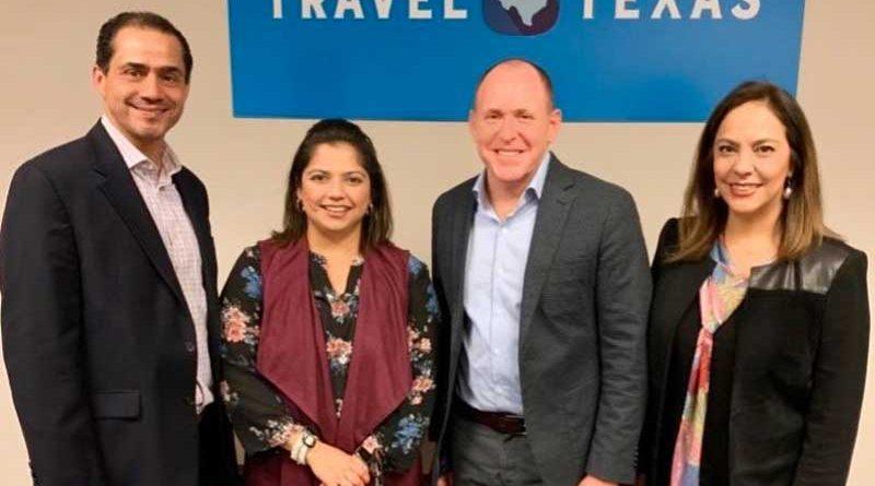 Ad Nova, elegida como agencia de representación de Travel Texas en México
