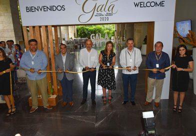 """26° Gala Vallarta-Riviera Nayarit """"mueve y promueve"""" a la región"""