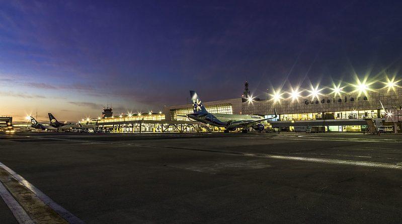 Jalisco reactiva gradualmente conectividad aérea con Estados Unidos