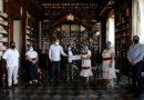 Secturjal solicita declaratoria de patrimonio estatal a la cocina de Jalisco