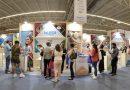 Jalisco promueve sus destinos en la primera exposición turística de 2021 en Guadalajara