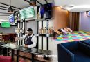 Llega VIPort Lounge al AICM