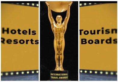 Riviera Nayarit es nominado para los 2021 International Travel Awards