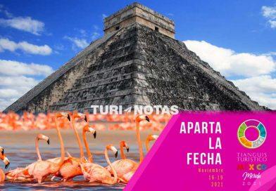 A 60 días Yucatán está listo para el renacer del Turismo
