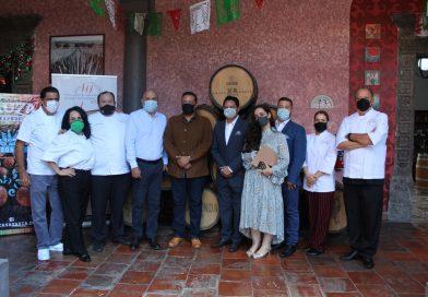 Vallarta Nayarit Gastronómica apuesta por la reactivación económica